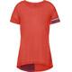VAUDE Cevio T-Shirt Donna arancione